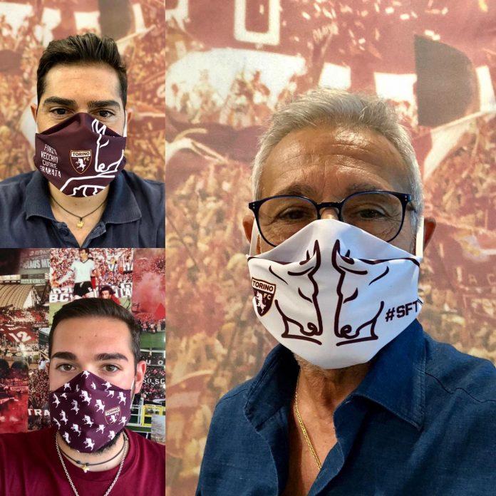 Toro Mask