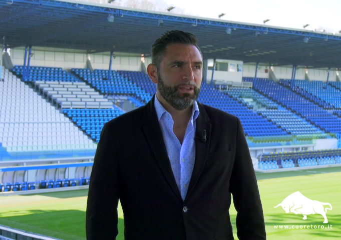Davide Vagnati