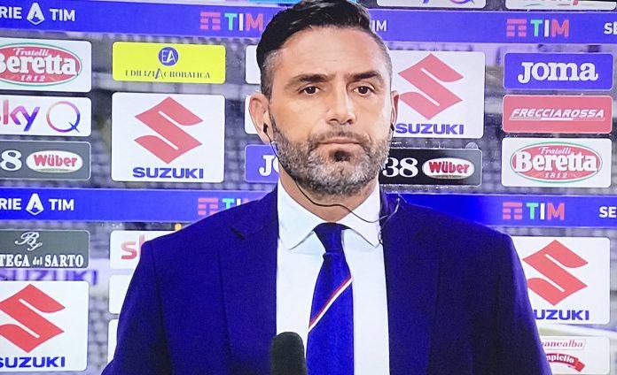 Davide Vagnati, ds del TorinoFc