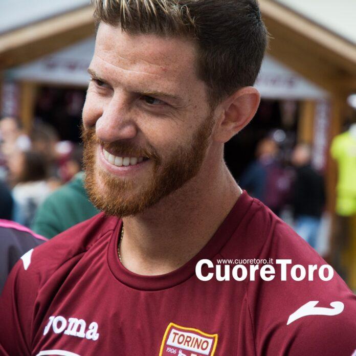 Cristian Ansaldi, difensore argentino del TorinoFc