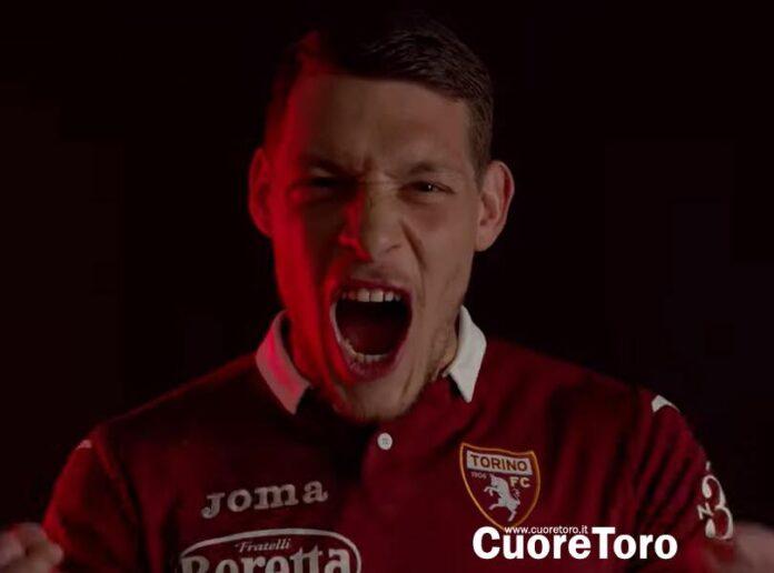 Andrea Belotti Torinofc