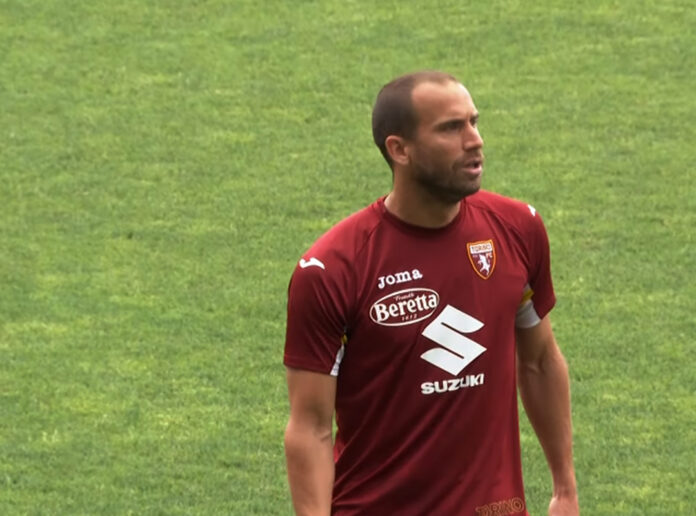 Lorenzo De Silvestri