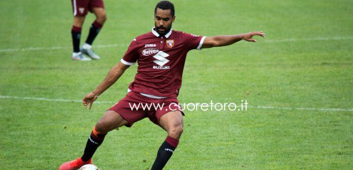 Koffi Djidji, difensore del TorinoFc