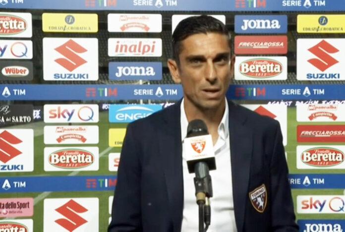 Moreno Longo ai microfoni di Torino Channel