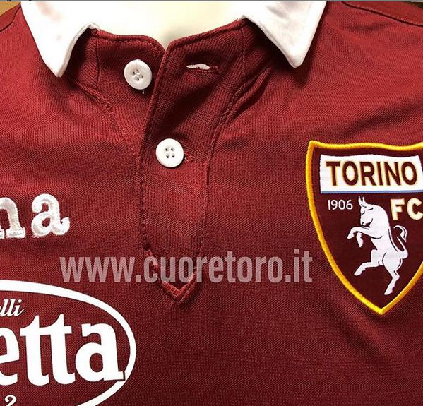 Maglia Torinofc