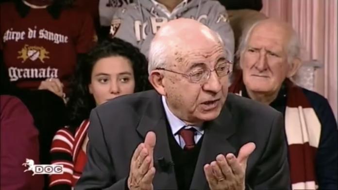 Sergio Vatta
