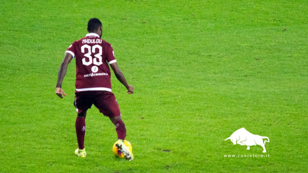 Nicolas N'Koulou