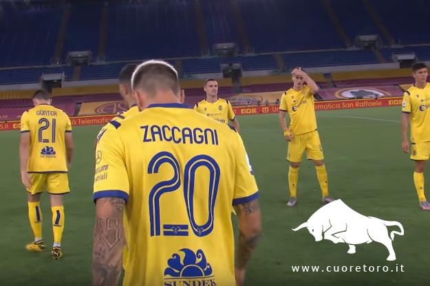 Mattia Zaccagni