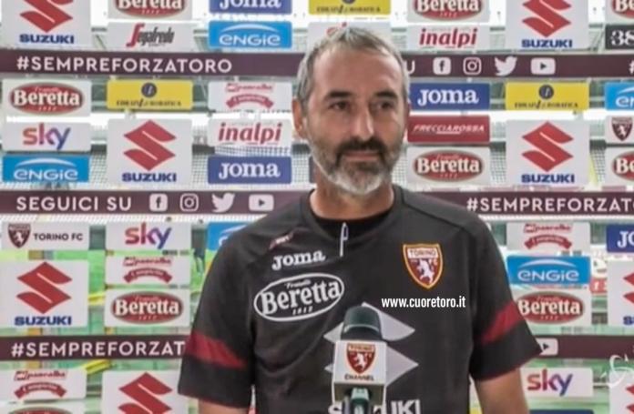 Mister Giampaolo intervista