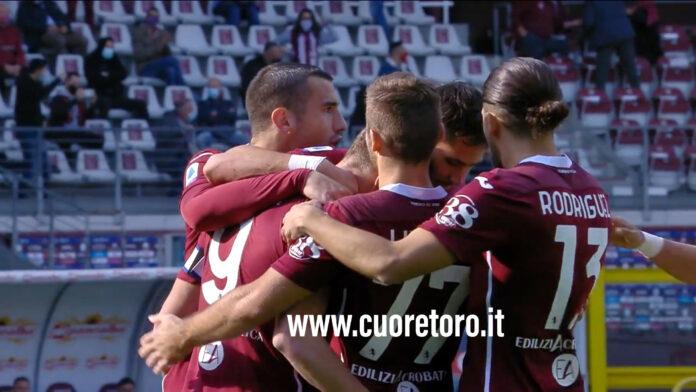 Gol TorinoFc