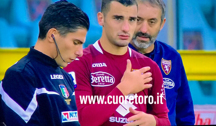 Federico Bonazzoli