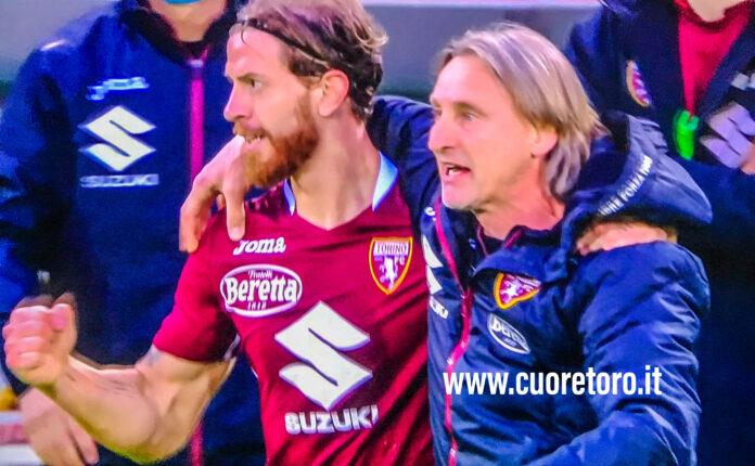 Nicola e Ansaldi